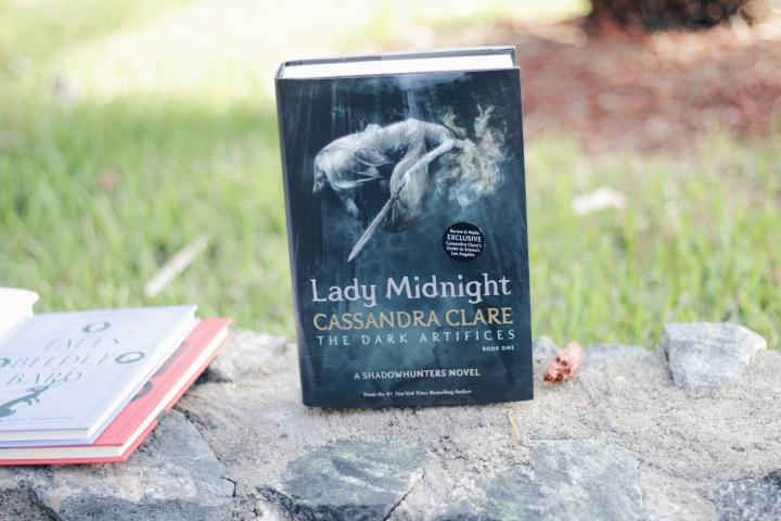 Book Thoughts | January 2017-May2017